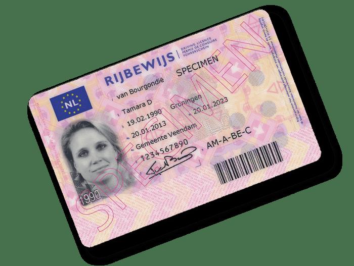 Bij Frank Schuurman kun je elk rijbewijs halen