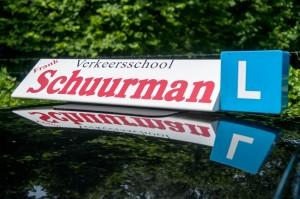 2todrive rijlessen in Apeldoorn bij Verkeersschool Frank Schuurman