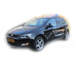 jouw rijschool voor 2todrive in Apeldoorn - Verkeersschool Frank Schuurman